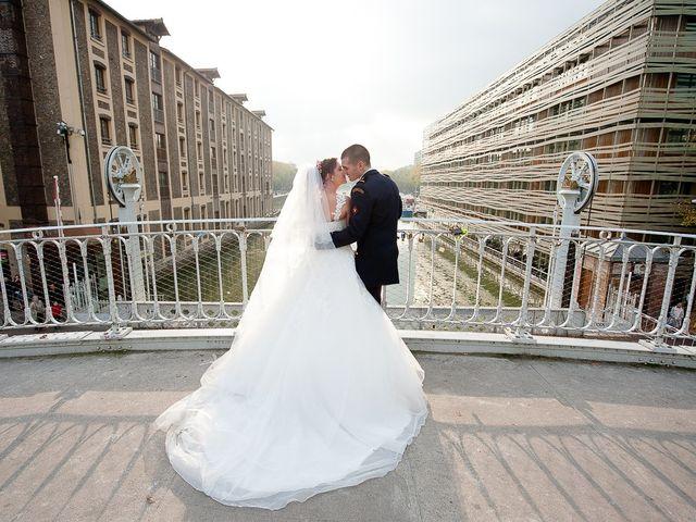 Le mariage de Guillaume et Stéphanie à Paris, Paris 34