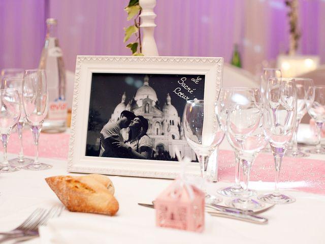 Le mariage de Guillaume et Stéphanie à Paris, Paris 41