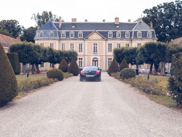 Le mariage de Clément et Elisa à Magneux-Haute-Rive, Loire 26