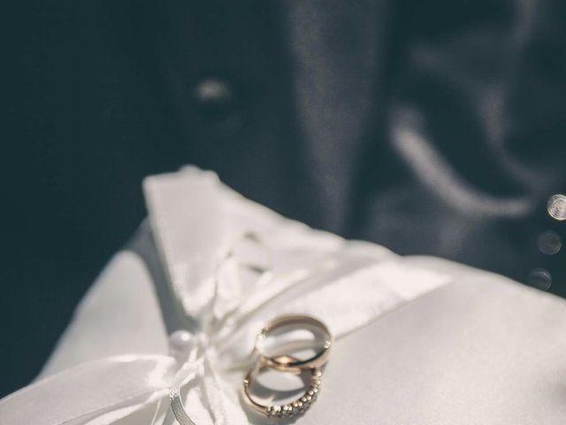 Le mariage de Pang Thai et Elodie à Pacé, Ille et Vilaine 21