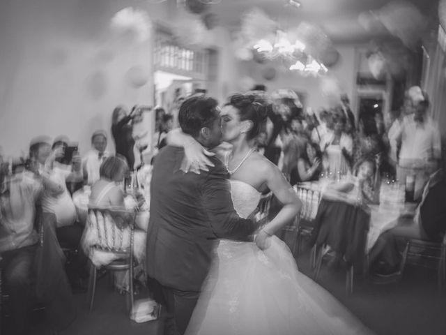 Le mariage de Pang Thai et Elodie à Pacé, Ille et Vilaine 34