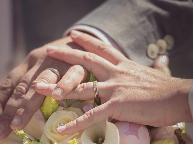 Le mariage de Mickael et Severine à Le Grau-du-Roi, Gard 13