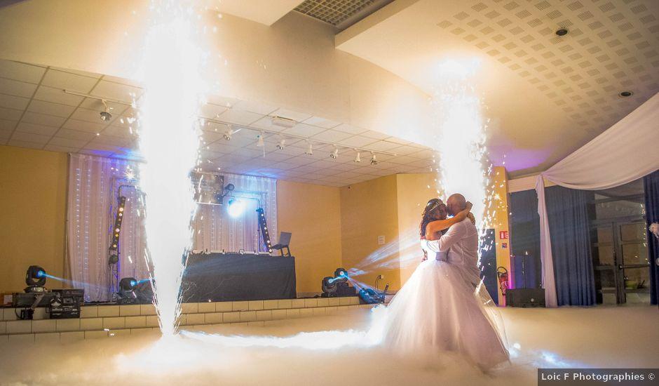 Le mariage de Eva et Franck à Saint-Dizier, Haute-Marne