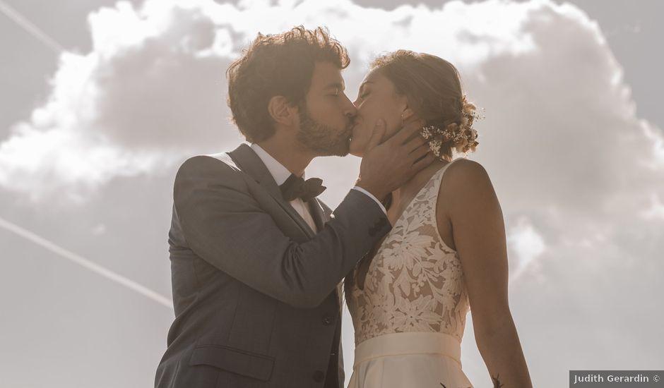Le mariage de Vincent et Manon à Lège-Cap-Ferret, Gironde
