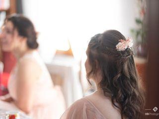 Le mariage de Alexandra et Bertrand 2