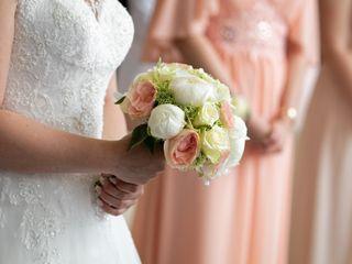 Le mariage de Céline et Morgan 3