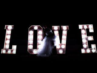 Le mariage de Déborah et Steeve 1