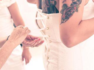 Le mariage de Déborah et Steeve 2