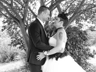 Le mariage de Déborah et Steeve