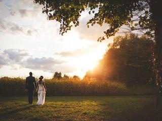 Le mariage de Floriane et Mehdi