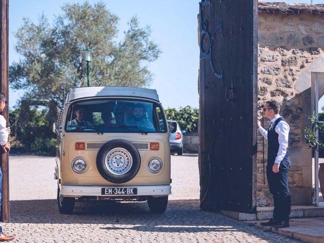 Le mariage de Guillaume et Flavie à Bègles, Gironde 14