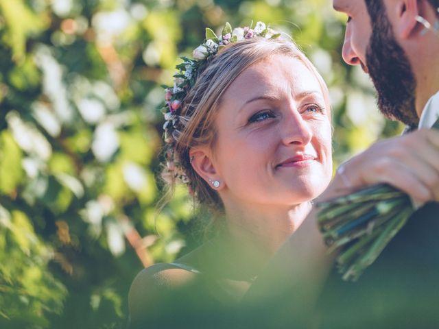 Le mariage de Guillaume et Flavie à Bègles, Gironde 15