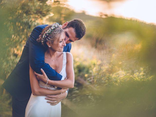 Le mariage de Flavie et Guillaume