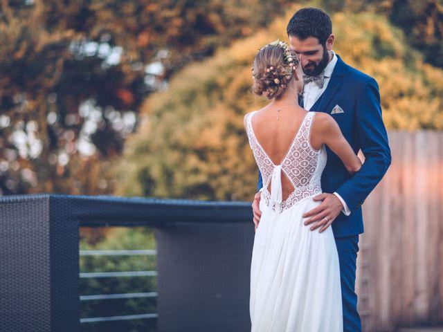 Le mariage de Guillaume et Flavie à Bègles, Gironde 27