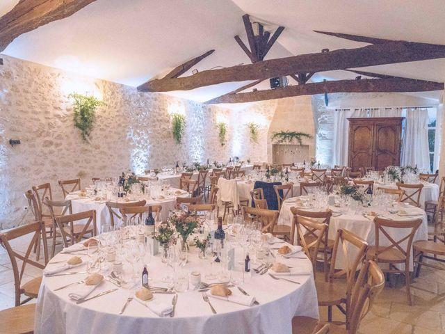 Le mariage de Guillaume et Flavie à Bègles, Gironde 28