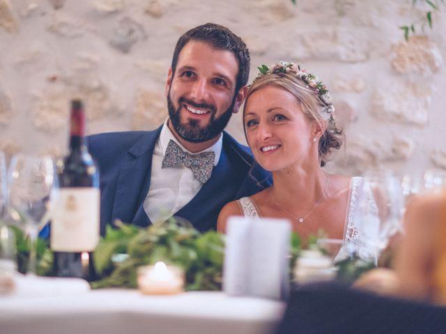 Le mariage de Guillaume et Flavie à Bègles, Gironde 30