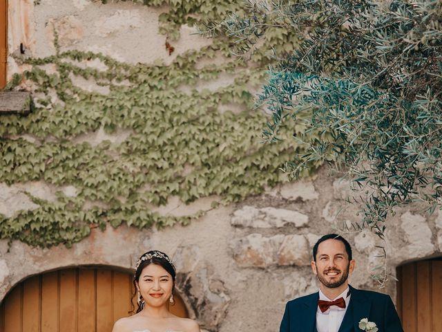 Le mariage de Julee et Charles Henri