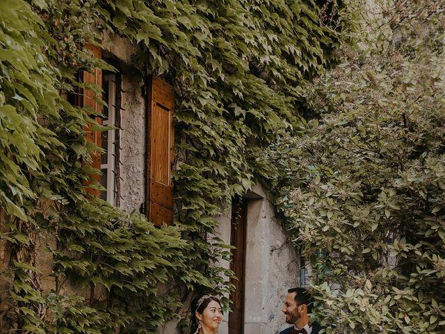 Le mariage de Charles Henri et Julee à Les Matelles, Hérault 10