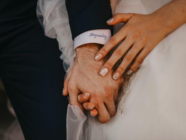 Le mariage de Charles Henri et Julee à Les Matelles, Hérault 11