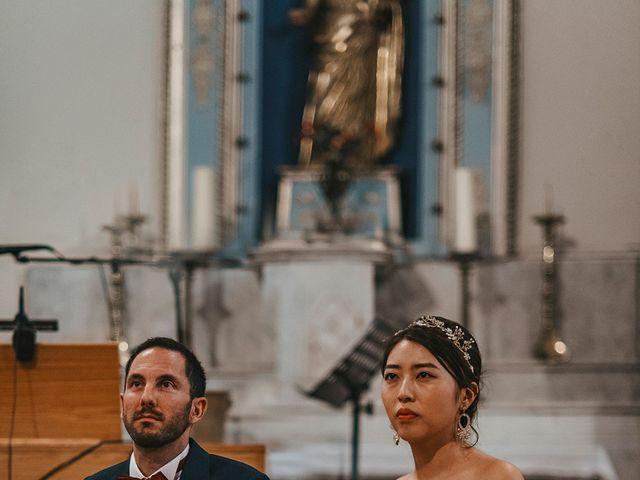 Le mariage de Charles Henri et Julee à Les Matelles, Hérault 19