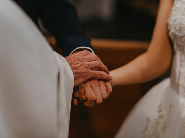 Le mariage de Charles Henri et Julee à Les Matelles, Hérault 20