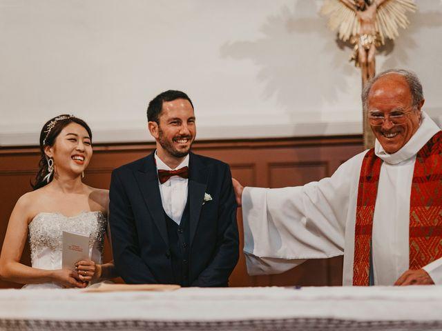 Le mariage de Charles Henri et Julee à Les Matelles, Hérault 25