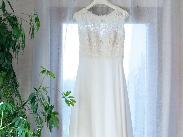 Le mariage de Bertrand et Alexandra à Plaisir, Yvelines 4