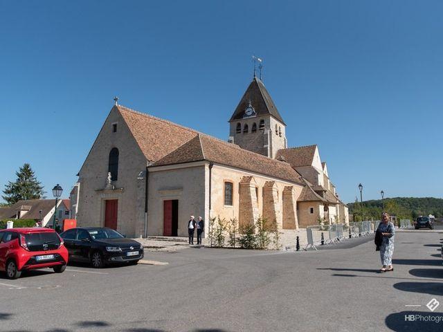 Le mariage de Bertrand et Alexandra à Plaisir, Yvelines 15
