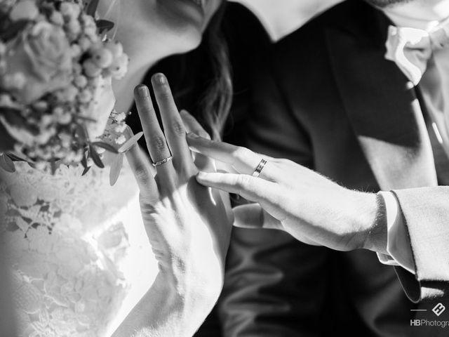 Le mariage de Bertrand et Alexandra à Plaisir, Yvelines 16