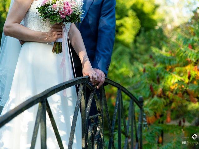 Le mariage de Bertrand et Alexandra à Plaisir, Yvelines 17
