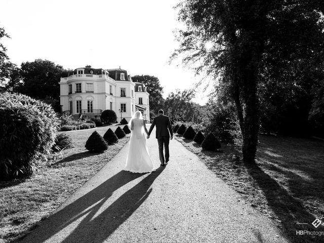 Le mariage de Alexandra et Bertrand