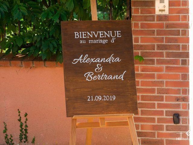 Le mariage de Bertrand et Alexandra à Plaisir, Yvelines 18