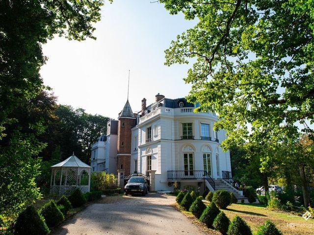 Le mariage de Bertrand et Alexandra à Plaisir, Yvelines 20