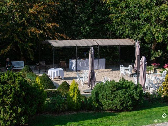Le mariage de Bertrand et Alexandra à Plaisir, Yvelines 22