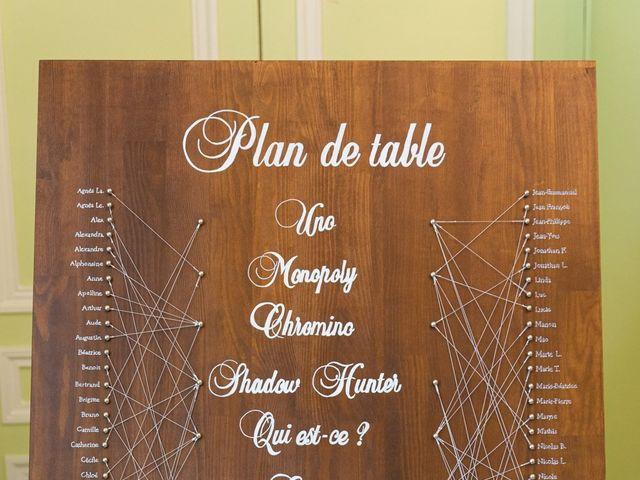 Le mariage de Bertrand et Alexandra à Plaisir, Yvelines 26