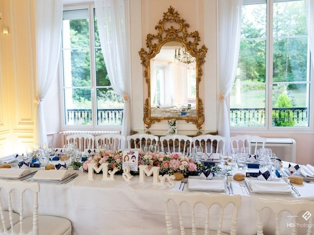 Le mariage de Bertrand et Alexandra à Plaisir, Yvelines 28