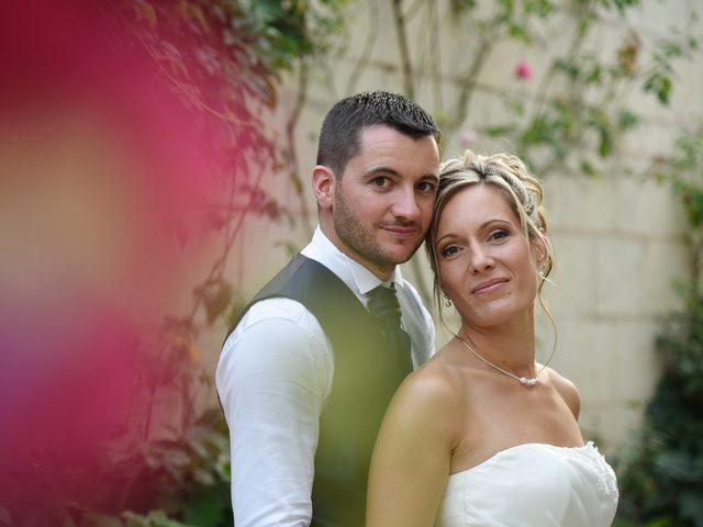 Le mariage de Hélène et Tony