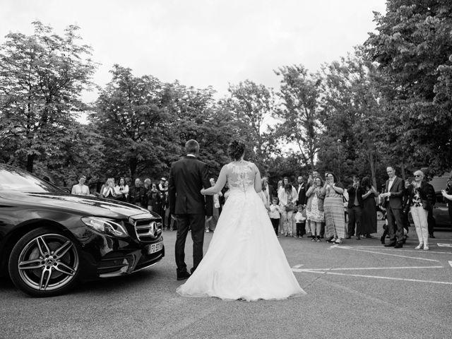 Le mariage de Morgan et Céline à Le Grand-Quevilly, Seine-Maritime 3