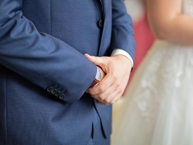 Le mariage de Morgan et Céline à Le Grand-Quevilly, Seine-Maritime 6
