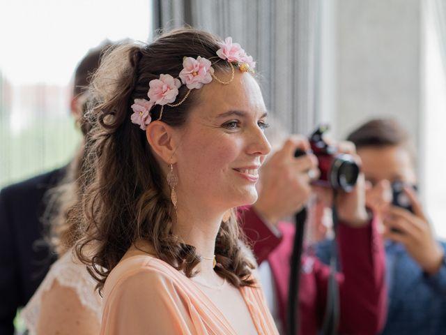 Le mariage de Morgan et Céline à Le Grand-Quevilly, Seine-Maritime 8