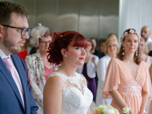Le mariage de Morgan et Céline à Le Grand-Quevilly, Seine-Maritime 11