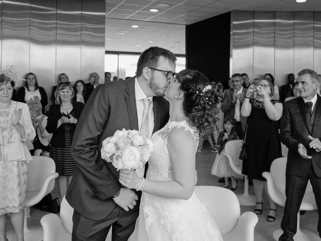 Le mariage de Morgan et Céline à Le Grand-Quevilly, Seine-Maritime 12