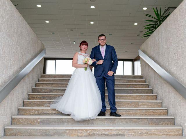 Le mariage de Morgan et Céline à Le Grand-Quevilly, Seine-Maritime 16