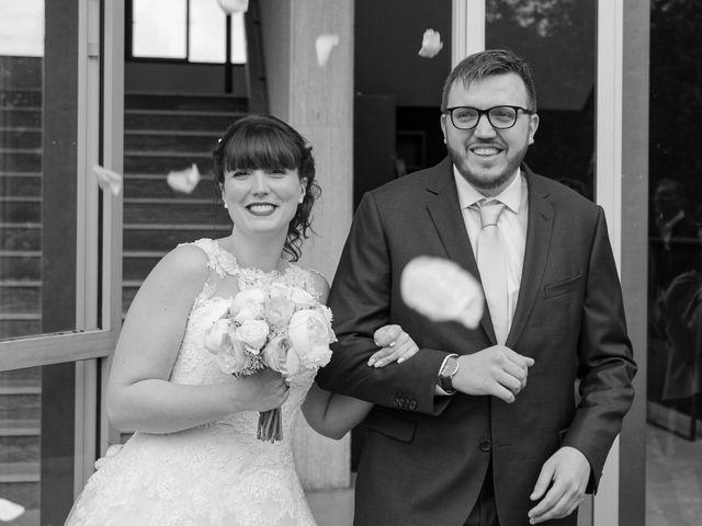 Le mariage de Morgan et Céline à Le Grand-Quevilly, Seine-Maritime 18