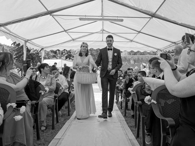 Le mariage de Morgan et Céline à Le Grand-Quevilly, Seine-Maritime 20