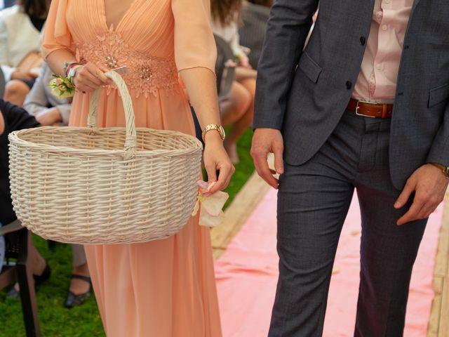Le mariage de Morgan et Céline à Le Grand-Quevilly, Seine-Maritime 21