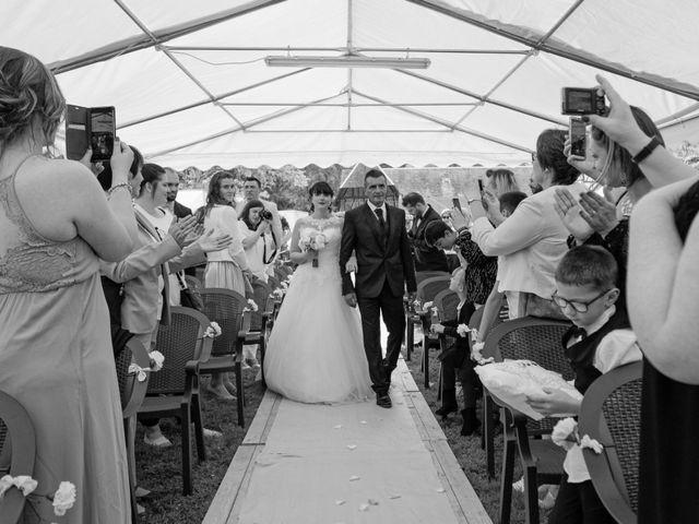 Le mariage de Morgan et Céline à Le Grand-Quevilly, Seine-Maritime 24
