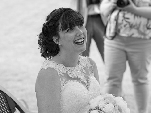 Le mariage de Morgan et Céline à Le Grand-Quevilly, Seine-Maritime 25