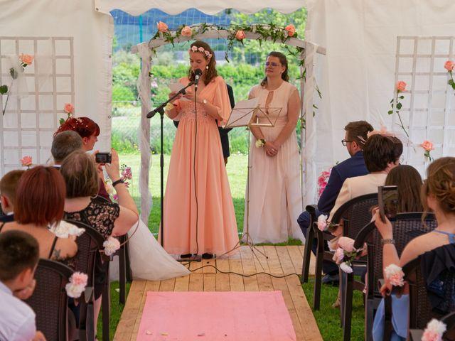 Le mariage de Morgan et Céline à Le Grand-Quevilly, Seine-Maritime 28