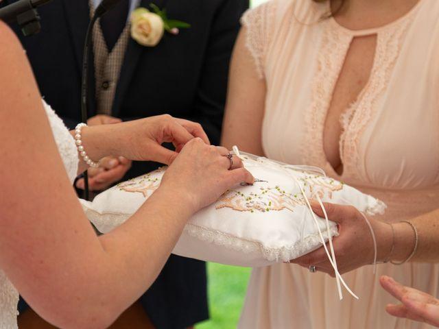 Le mariage de Morgan et Céline à Le Grand-Quevilly, Seine-Maritime 36